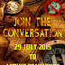 Active Comment Section - 29 July 2015 to Active