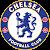 Logo Club Chelsea