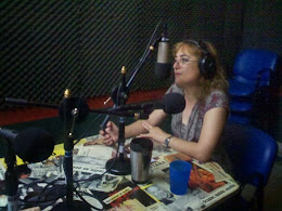 """""""3000 Caracteres con Espacio"""" - Columna del programa """"Inalámbrica"""". Radio La Casa."""
