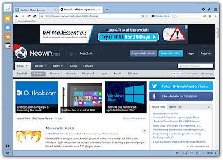 تحميل متصفح ماكسون Free Maxthon 2013