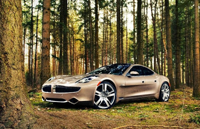 "Fisker Karma production stoppage reaches 6 months, company claims ""sufficient supply"""