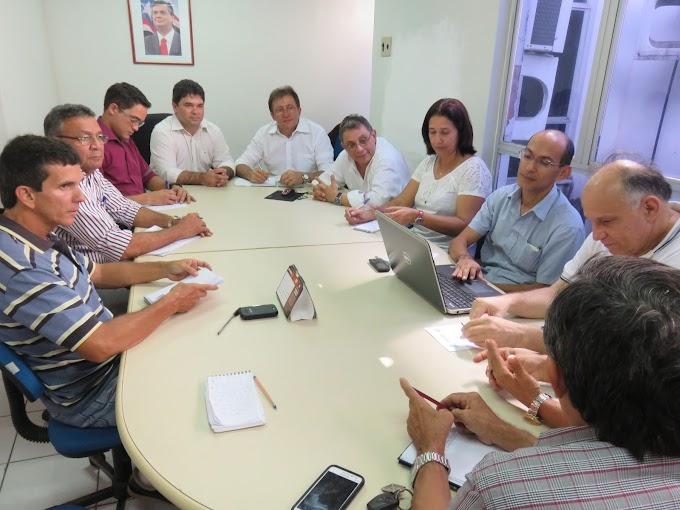 Sistema de dados fundiários do Pará é apresentado ao Governo do Maranhão