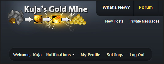 wow gold forum
