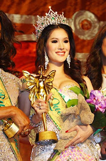 Kontes Miss International Queen