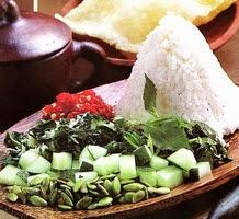 Resep Masakan Nasi Gudangan Kuliner Khas Jawa