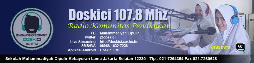 Doskici 107.8 Mhz