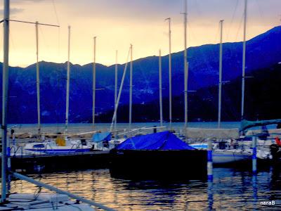 Lake Iseo lago Iseo