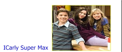 icarly super max