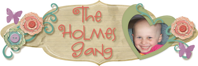 The Holmes Gang