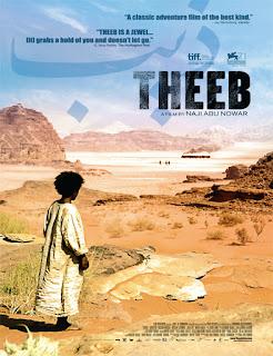 Theeb (2014) [Vose]