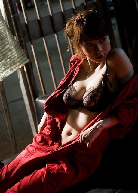 Kuroki Arisa 黒木アリサ Photos 05