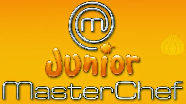 Formulario Inscripción Master Chef Junior
