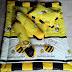 Baby Bed Set Bee Salur