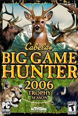Cabela's Big Game Hunter 2006