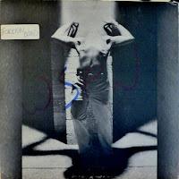 Foreign Bodies ep (1985, Hyena)