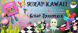 Forum scrap Kawaii, scrap Freestyle