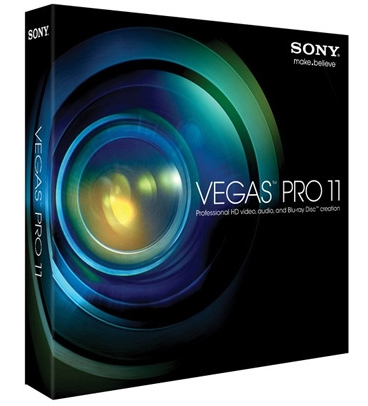 sony vegas adalah sistem multi track digital video nonlinier dan
