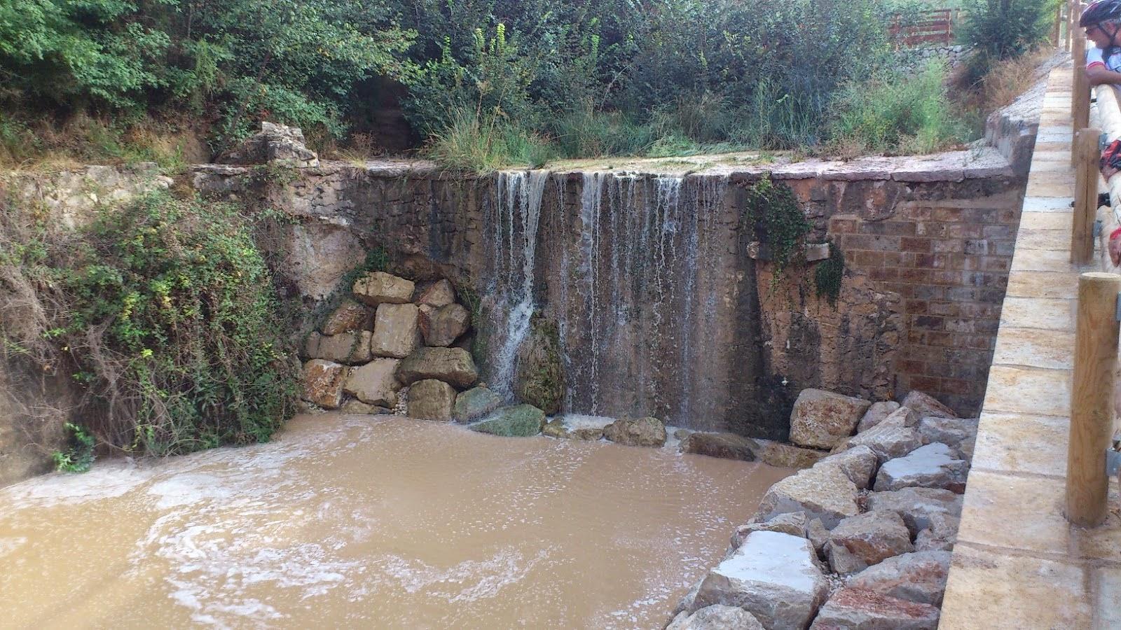 Rio Tarafa