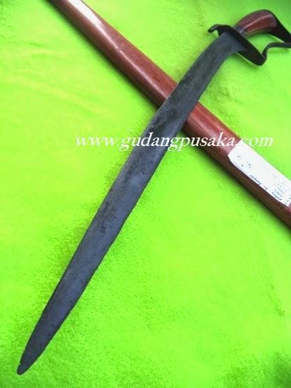 Pedang Lar Bangau Pajajaran