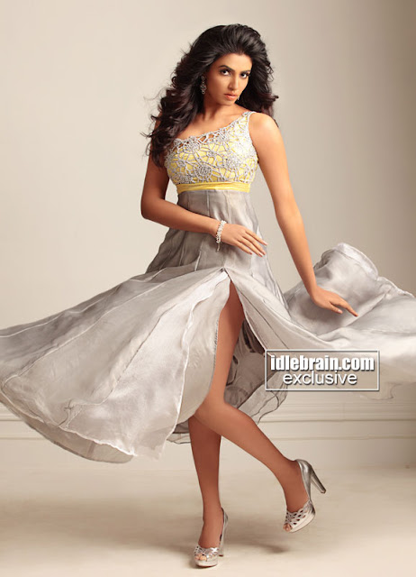Akshara Gowda hot photos