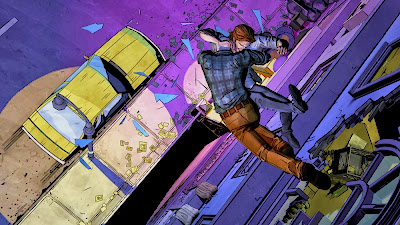 The Wolf Among Us Episode 1-RELOADED Free Download Full Version