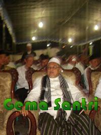 Pengajian Al-Hikam KH. Jamaluddin Ahmad Part1-Gema Santri