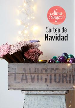 ¡El Sorteo de Navidad ya está online!
