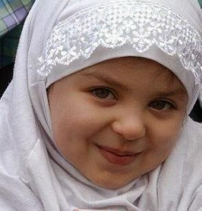 rangkaian nama islami untuk bayi perempuan beserta artinya