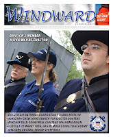 Windward Cover summer 2012