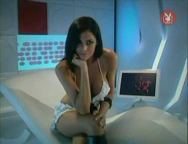 sex Pamela david