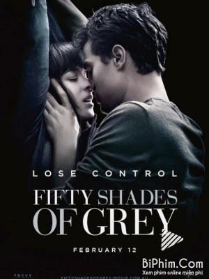 Phim Fifty Shades of Grey