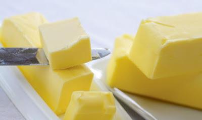Bagaimana Cara Membedakan Margarin dan Mentega?
