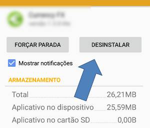 Como acelerar o seu Android