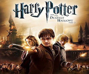 Free PC Games : Harry Potter And The Deathly Hallows Part 2 (Full Version)