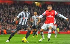 Prediksi Arsenal vs Newcastle