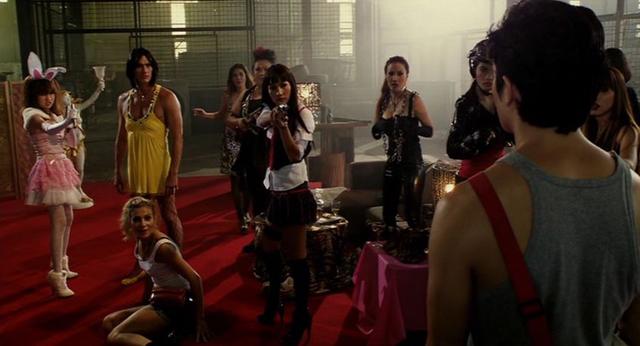 Phim Bangkok Trả Thù - Bangkok Revenger 2012