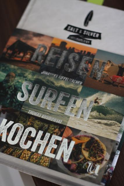 Buch Reisen Surfen Kochen Blog