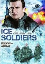 Soldados de hielo (2014) - Latino