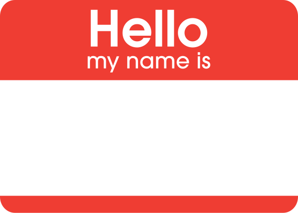 Imiona, nazwiska czyli jak to wyglada gdzie indziej