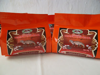 Kopi Luwak Jawara Coffe