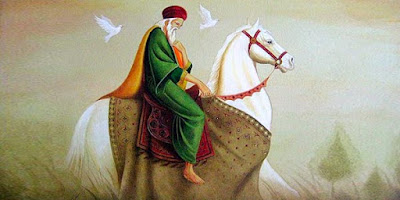 Membongkar Teka Teki Sufi(Ahli Tasawuf)