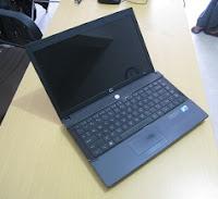 Laptop Second Malang HP 420