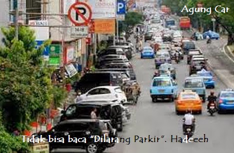 Jakarta bebas macet ... mustahil, Agung Car