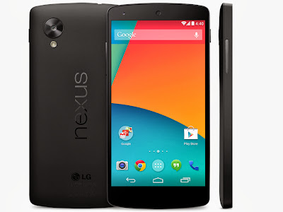 Google Nexus 5: What to Expect from the next Version of Google Nexus?