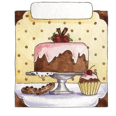 Etiquetas de cocina para imprimir - Imagenes de cocinas para imprimir ...