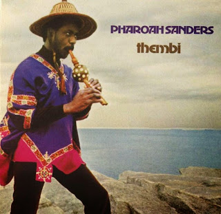 Pharoah Sanders, Thembi