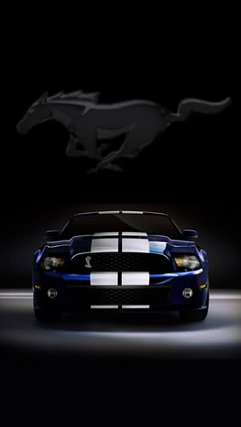 Beau Black Car Mobile Phone Wallpaper
