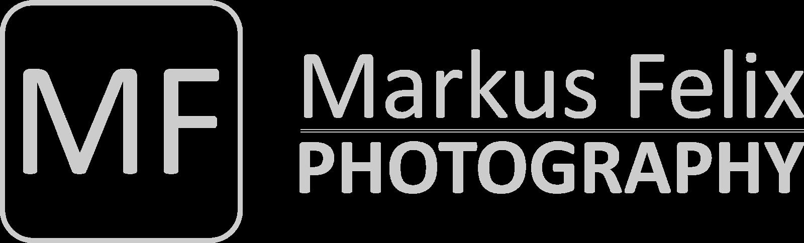 Markus Felix Photography - Logo