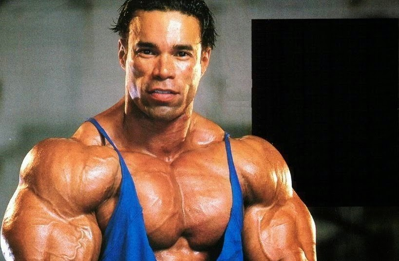 Bodybuilder Kevin Levrone Wallpaper