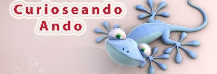CuRioSeaNDo AnDo